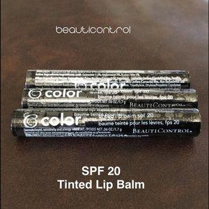 Tinted Lip Balm/SPF 20 (BeautiControl)